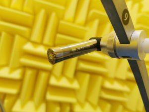 microphone array soundpower