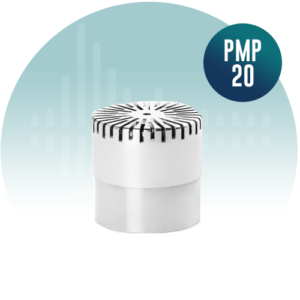 pmp20 Measurement Microphone