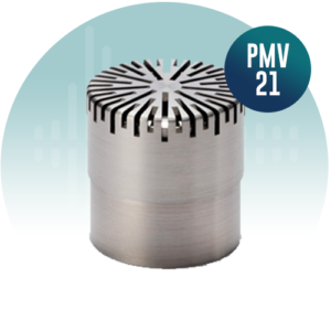 PMV21 Measurement Microphone