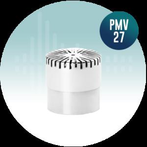 pmv27 Measurement Microphone